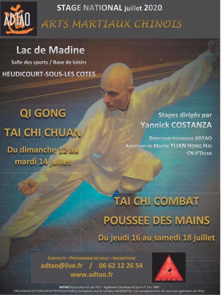 Stage madine2